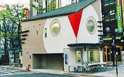 豊島区東⼝池袋交番 新築工事